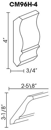PG-CM96H-4