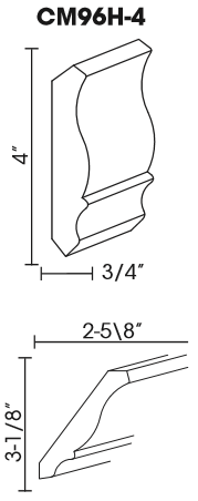 GW-CM96H-4