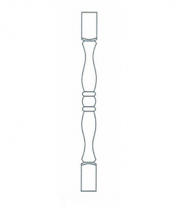 AB-TP3/WF34-1/2″